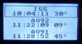 Tela de computador com fundo azul e letras brancas  Descrição gerada automaticamente